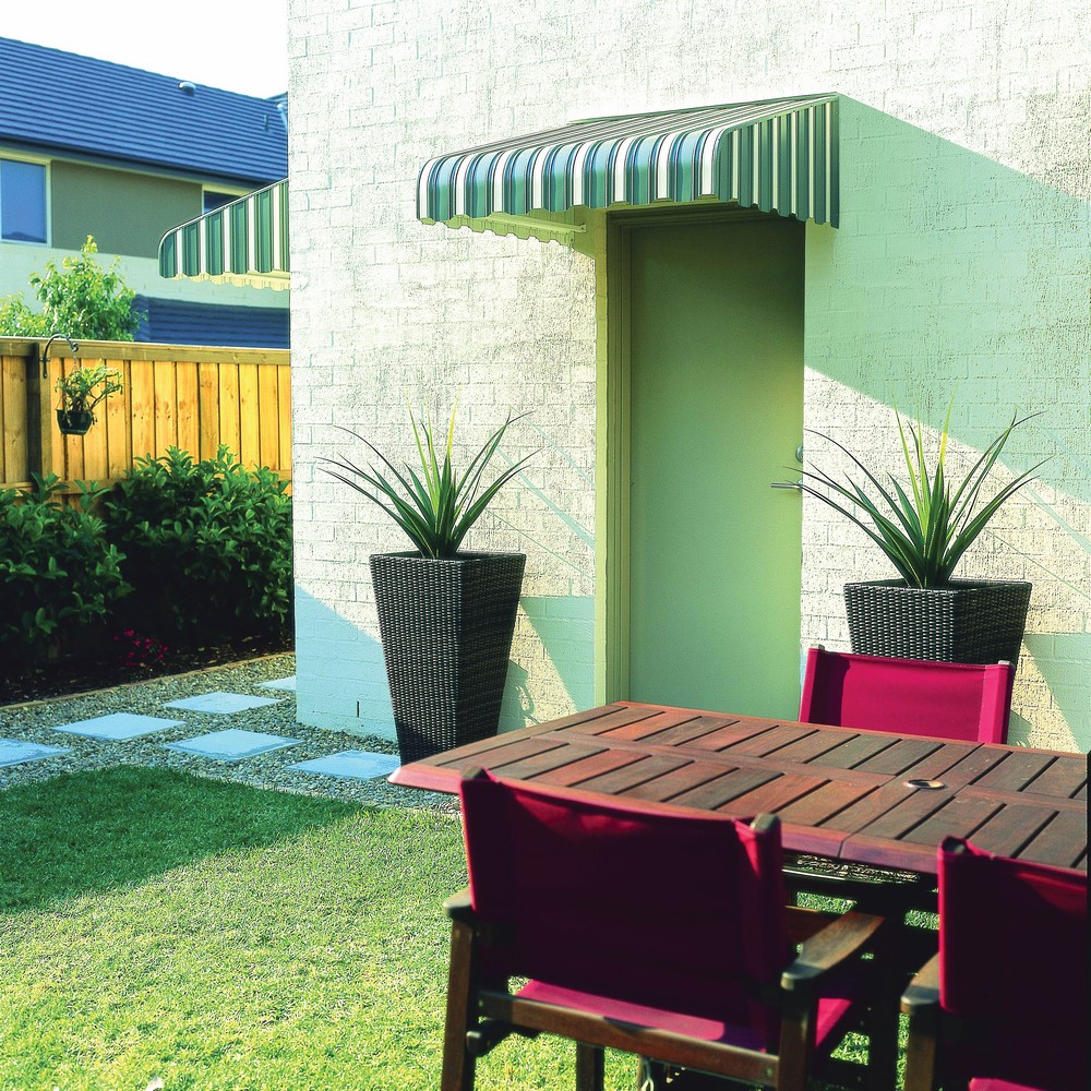 Luxaflex Carribean Awning