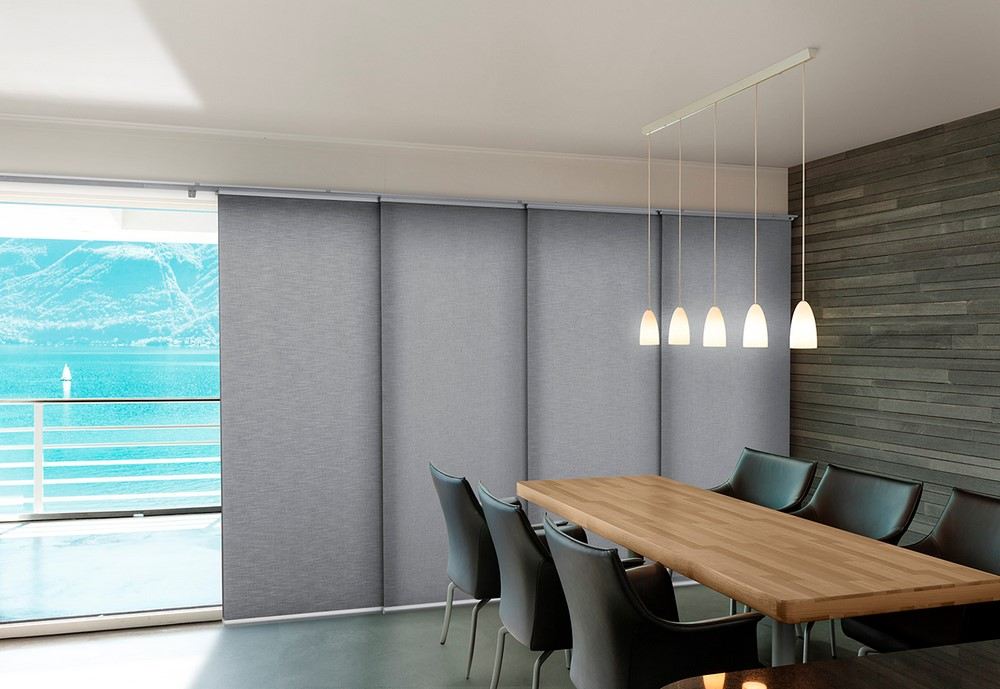 LUXAFLEX® Panel Glide Blinds