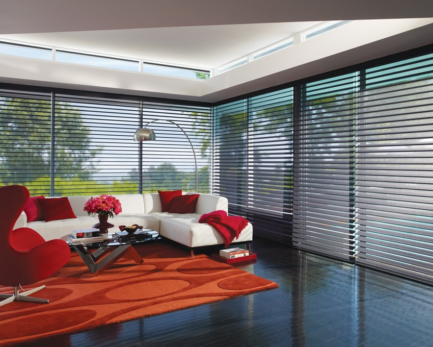 LUXAFLEX® Silhouette Shadings